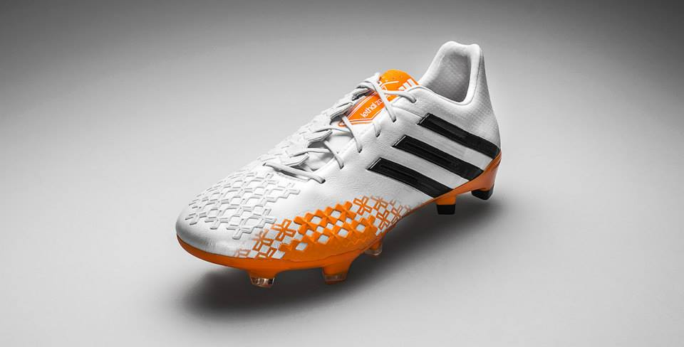 24aa0264f2af ... release date adidas predator lethal zone ii white earth green solar  zest volky f14cd 827ac