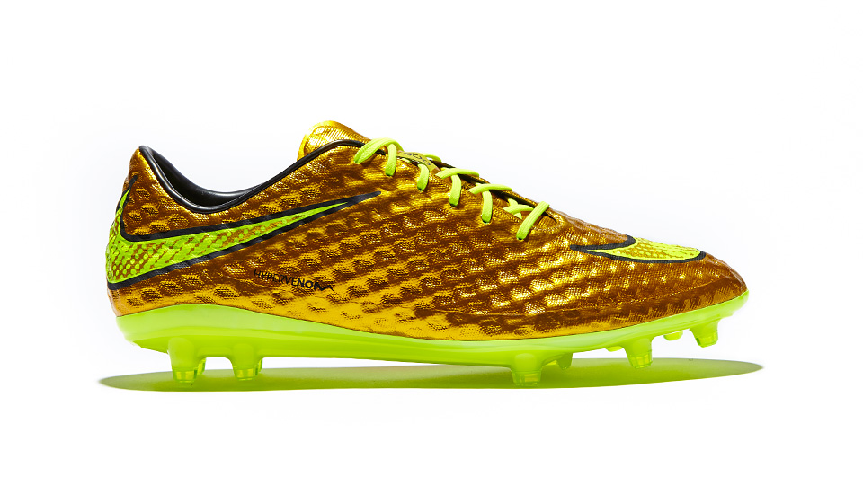 nike hypervenom phantom neymar�s golden dream volky