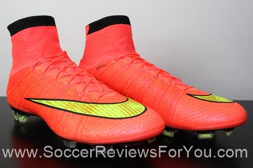 cheaper 75d33 c7f12 Nike Mercurial Superfly 4 Review   Volky Football Boots