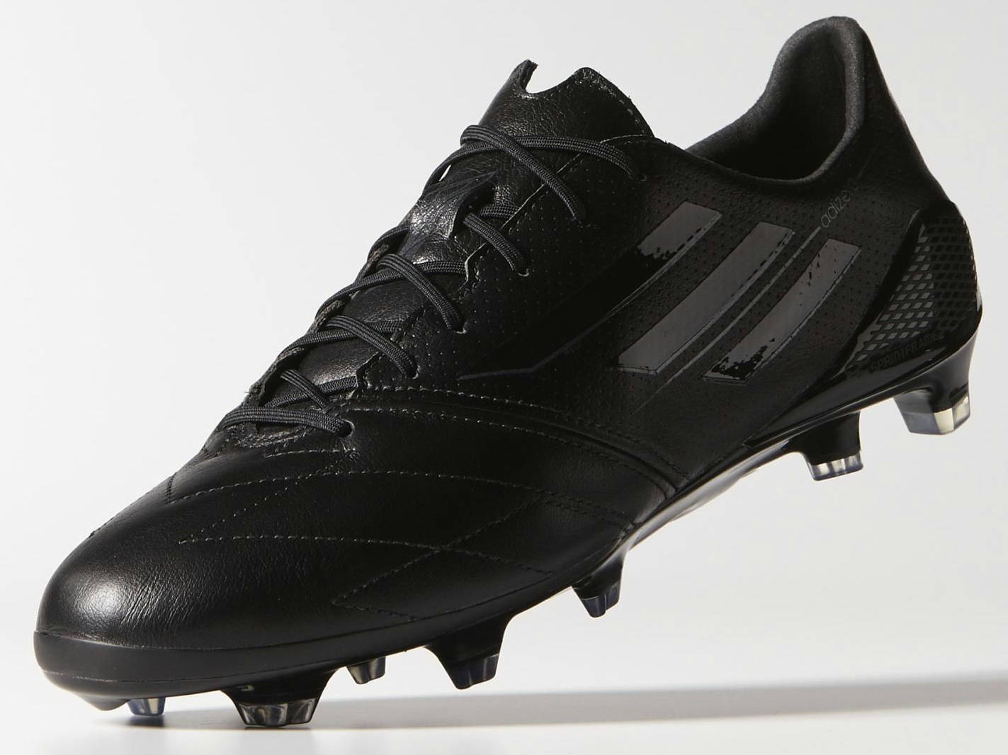 adidas f50 adizero blackout for sale