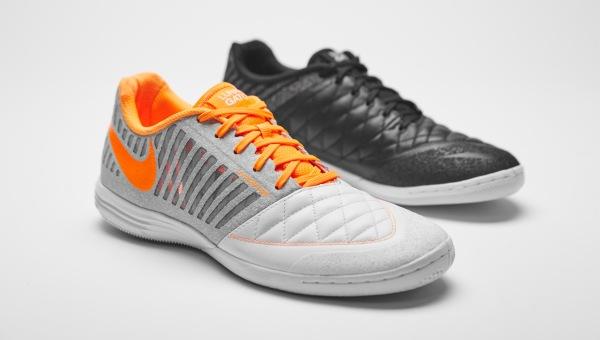 f83d1cb047c85a ... Nike เปิดตัว Lunar Gato II สองสีใหม่จากคอลเลคชั่นต้อนรับฤดูใบไม้ผลิ  ซึ่งประกอบไปด้วยสี White Total Orange Wolf Grey และ Black White Poison  Green ครับ