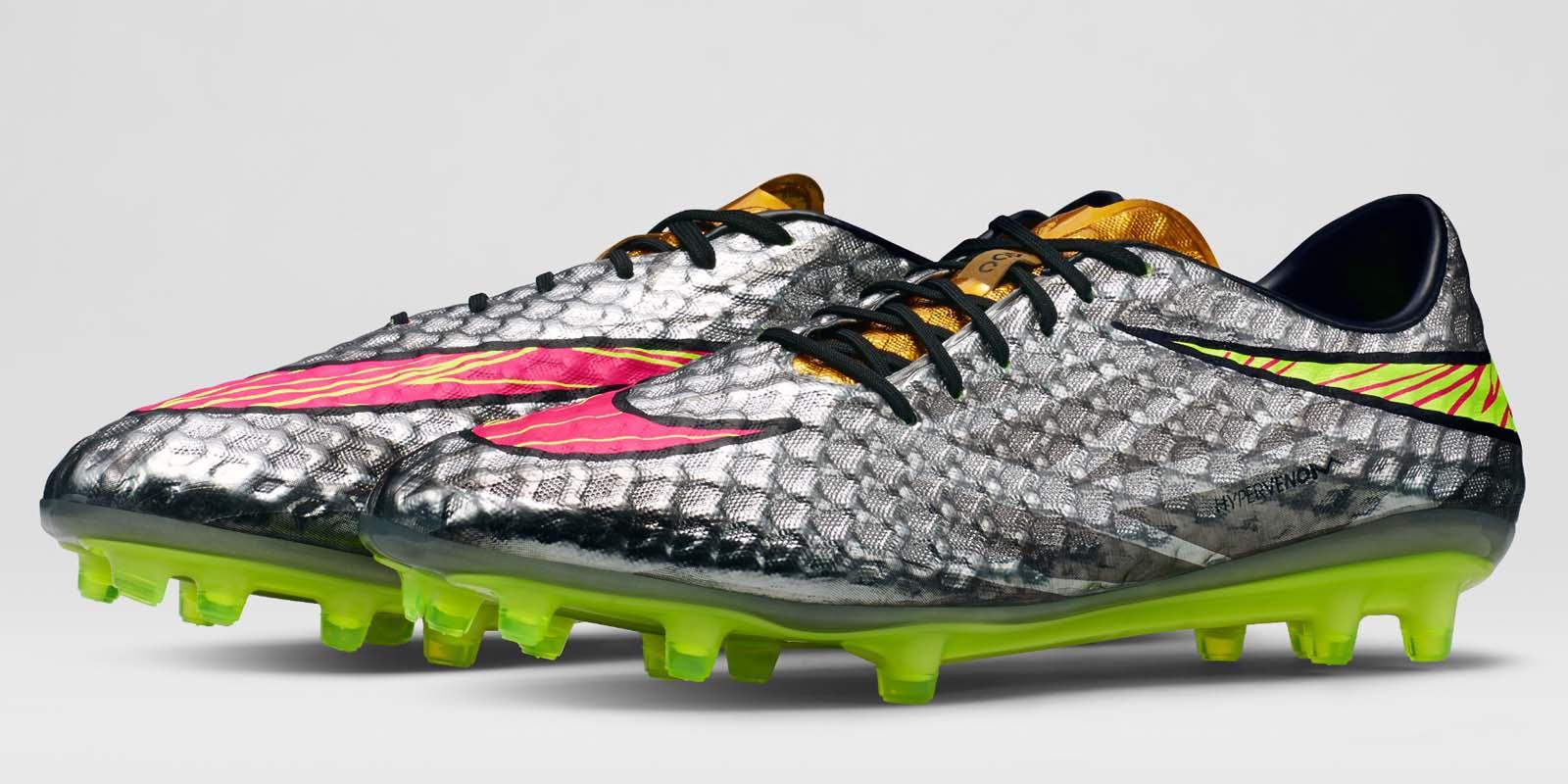 online store 2dff0 16b62 silver-nike-hypervenom-phantom-neymar-boots (1)