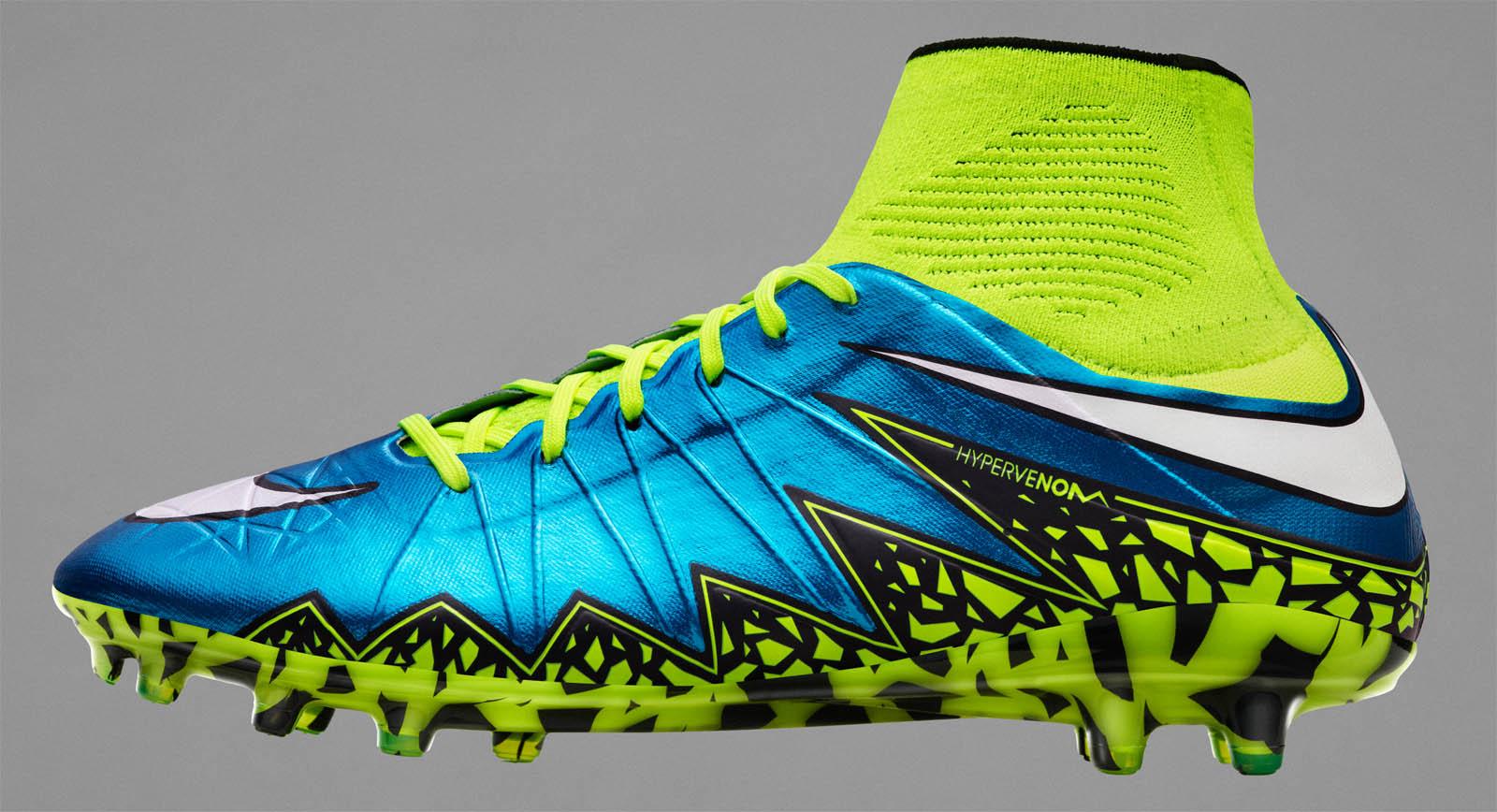 hypervenom ii | Volky Football Boots