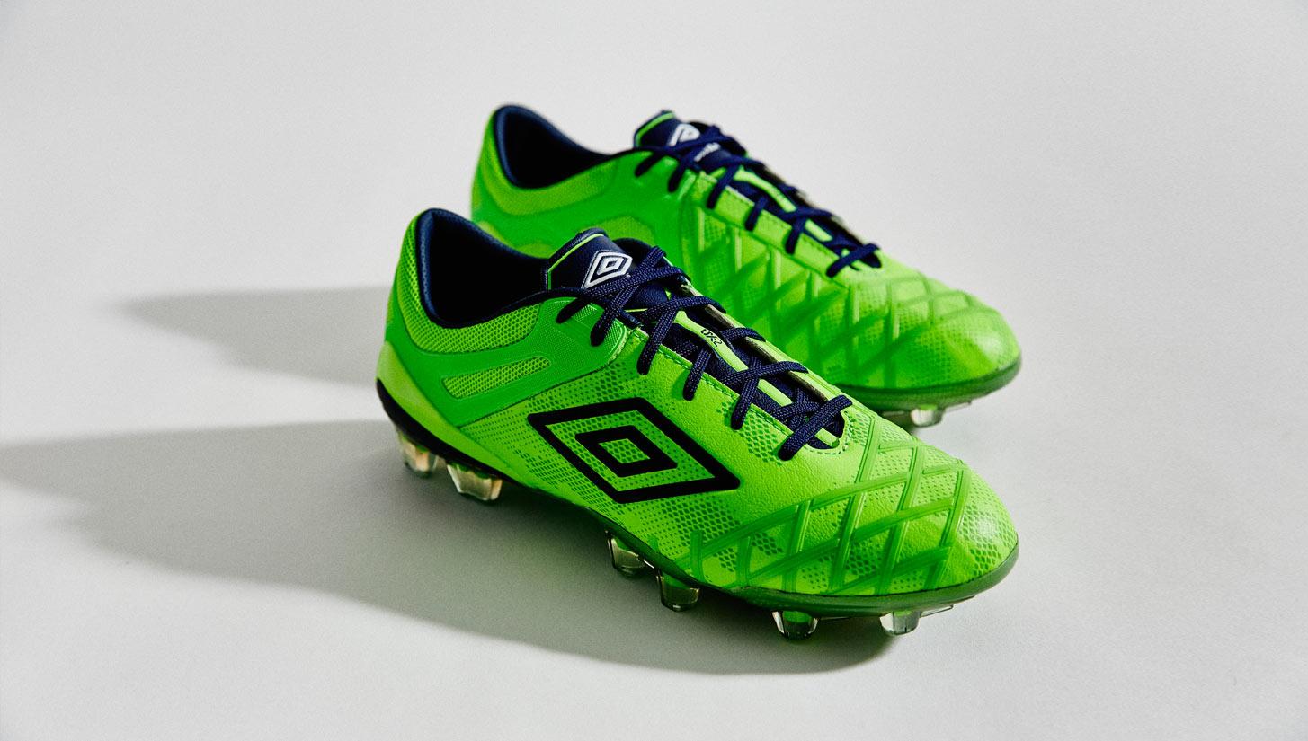 2e1cf0ab6 Umbro UX 2.0 Green Gecko/Dark Navy/Andean Toucan | Volky Football Boots