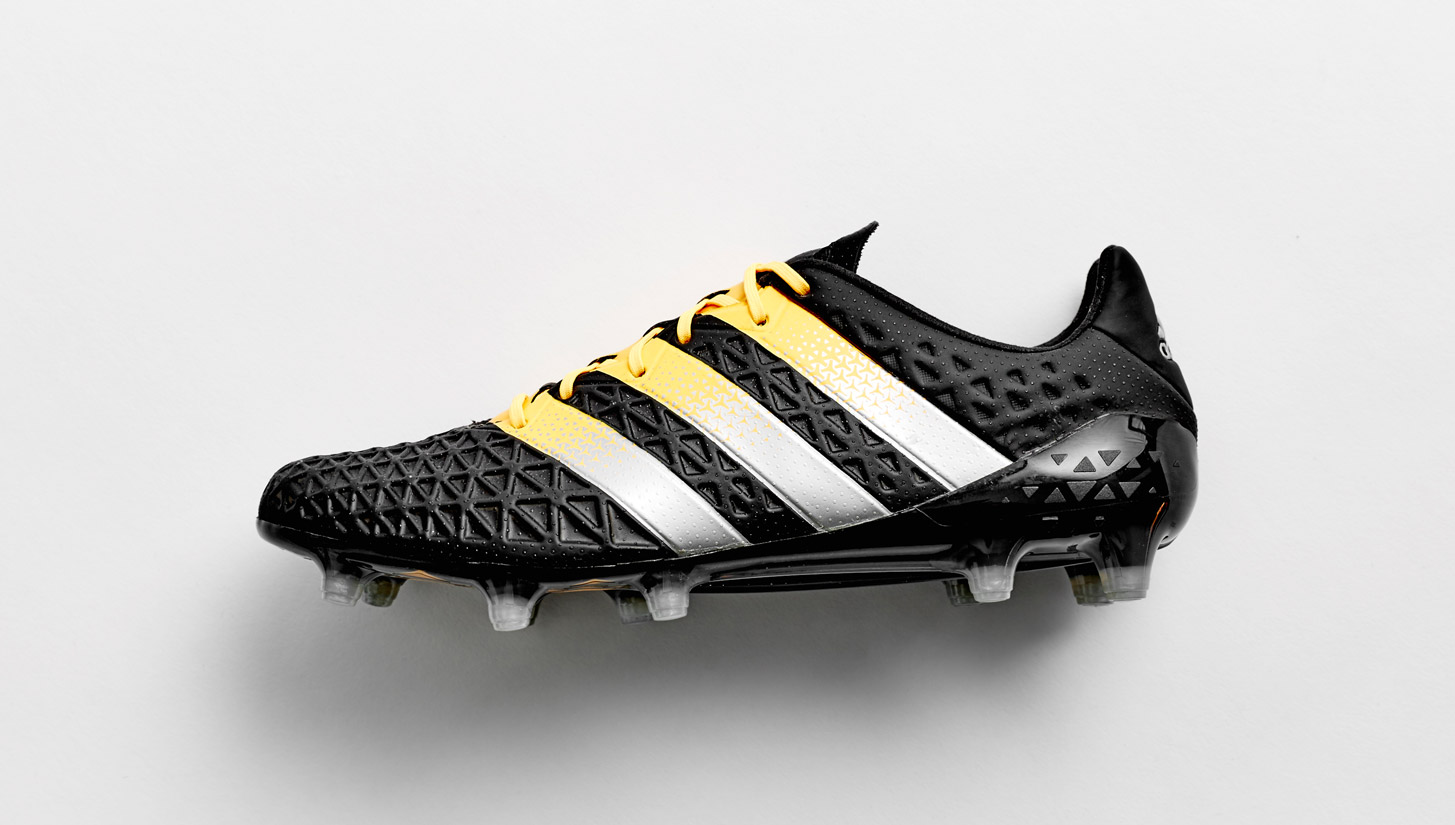 5020d8ea6 ... buy reduced spain adidas ace 16.1 black and orange 5d97e f184d 1cded  35480 74a6b 28984