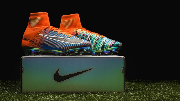new arrival da0ca 0f3c8 Nike Mercurial Superfly X EA Sports | Volky Football Boots