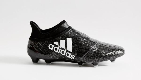 quality design f71f8 c3a38 adidas X 16+ PureChaos Chequered Black