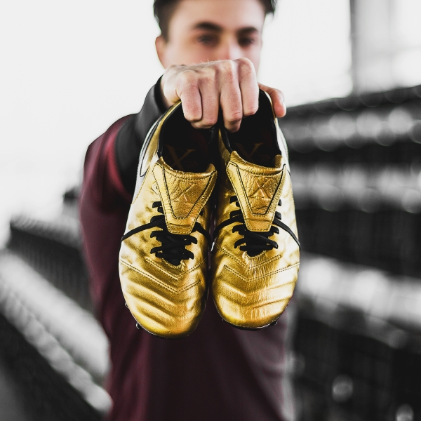 best website 47177 ad39a tiempo 6   Volky Football Boots