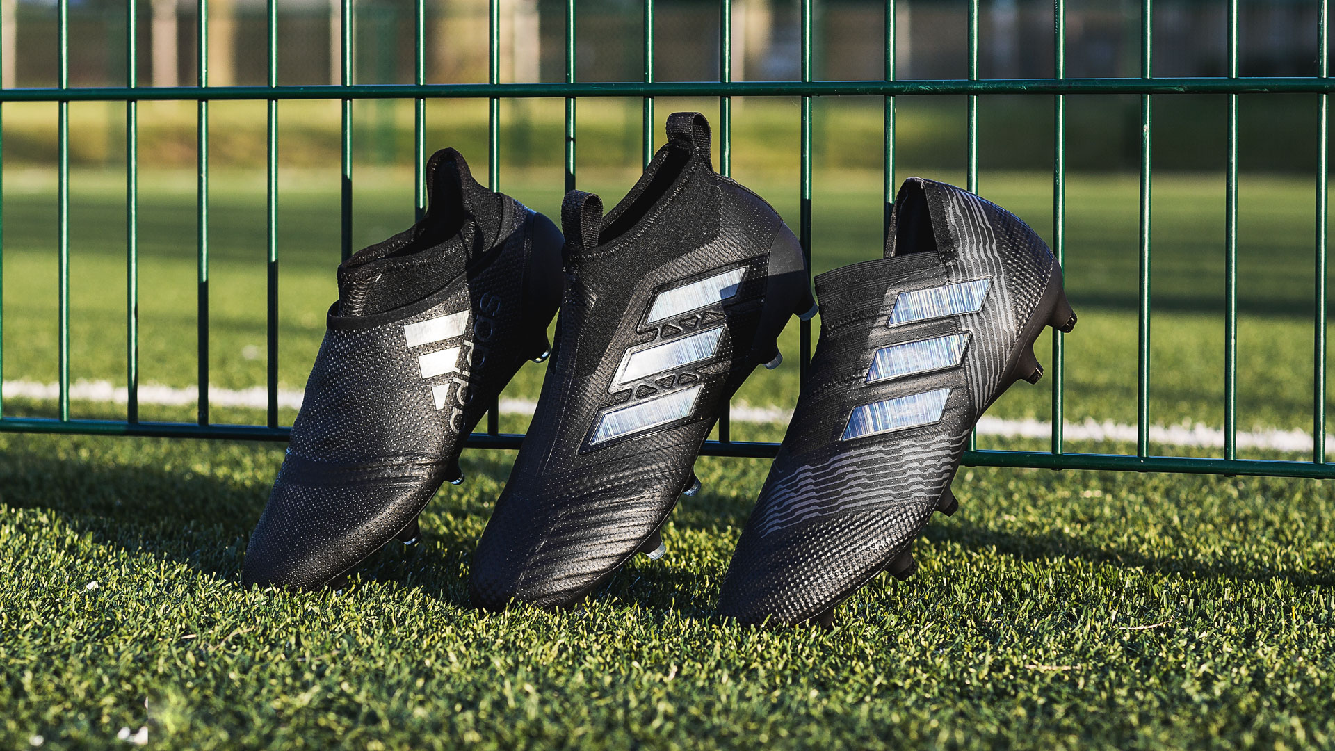 adidas 'Magnetic Storm' Pack | Volky Football Boots